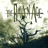 Cover of the track The Raven Age - EP
