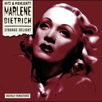 Cover of the track Strange Delight