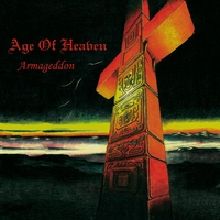Cover of the track Armageddon (Remastered Re-Release)