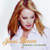 Cover of the album Homenaje a las grandes