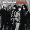Couverture de l'album The Essential Aerosmith