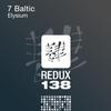 Cover of the track Elysium (Glynn Alan Remix)