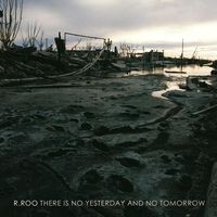 Cover of the track There Is No Yesterday and No Tomorrow