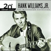Couverture de l'album 20th Century Masters - The Millennium Collection: The Best of Hank Williams, Jr.