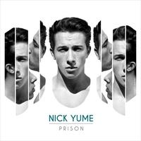 Couverture du titre Prison - EP