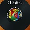 Couverture de l'album 21 Éxitos del Carnaval de Barranquilla