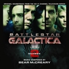 Cover of the album Battlestar Galactica: Season 4: Original Soundtrack From the SyFy Television Series