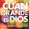 Couverture de l'album Cuán Grande Es Dios