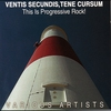 Cover of the album Ventis Secundis, Tene Cursum - This Is Progressive Rock!