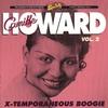 Couverture de l'album X-Temporaneous Boogie, Vol. 2