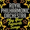 Couverture de l'album Royal Philharmonic Orchestra Play Your Favourite Songs
