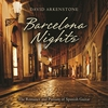 Couverture de l'album Barcelona Nights