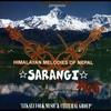 Couverture de l'album Sarangi - Himalayan Melodies Of Nepal