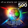 Cover of the album Status Excessu D (the official A State Of Trance 500 anthem)
