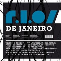 Cover of the track De Janeiro