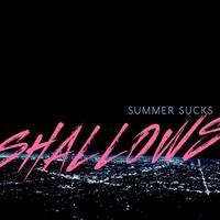 Couverture du titre Summer Sucks - Single