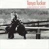 Cover of the album Tanya Tucker's Greatest Hits