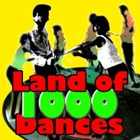 Couverture du titre Land of 1000 Dances - Songs of the 60's