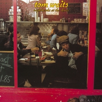 Couverture du titre Nighthawks at the Diner