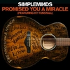 Cover of the track Promised you a miracle