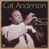 Couverture de l'album Cat Anderson