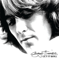 Couverture du titre Let It Roll: Songs by George Harrison