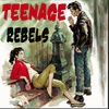 Cover of the album Teenage Rebels