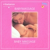 Cover of the album Babymassage