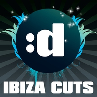 Cover of the track Disco:Wax Presents: Ibiza Cuts