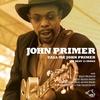 Cover of the album Call Me John Primer