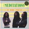 Cover of the album No More Friend