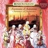 Cover of the album Fantasia D'Autunno