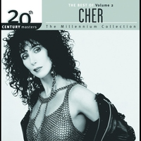 Cover of the track 20th Century Masters: The Millennium Collection: The Best of Cher, Volume 2