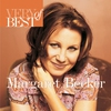 Cover of the album Very Best of Margaret Becker