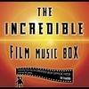 Couverture de l'album The Incredible Film Music Box
