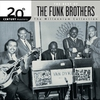 Couverture de l'album 20th Century Masters: The Millennium Collection: The Best of The Funk Brothers