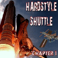Cover of the track Hardstyle Shuttle, Chapter 1
