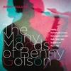 Couverture de l'album The Many Moods of Benny Golson