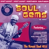 Cover of the album Soul Gems (Remastered)