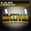 Cover of the album Xarah - Single