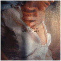 Cover of the track All Is Fair in Love and War