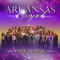 Cover of the track You Alone