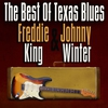 Cover of the album The Best of Texas Blues