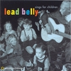 Cover of the album Leadbelly Sings for Children