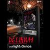 Cover of the album One Night in Genoa