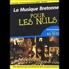 Cover of the album La Musique Bretonne pour les Nuls