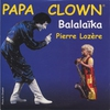 Cover of the track Papa Clown