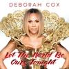Couverture de l'album Let the World Be Ours Tonight