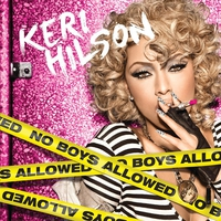 Cover of the track No Boys Allowed (Deluxe)