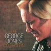 Couverture de l'album The George Jones Collection
